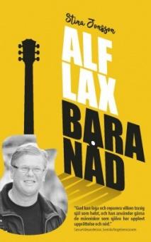 Alf Lax: bara nåd