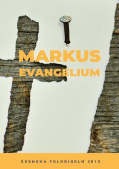 Markus evangelium i storstilsutgåva