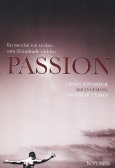 Passion: En musikal
