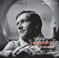 Piano Sonata No. 19 / Impromptus Op. posth. 142 - Nikolai Lugansky (piano)