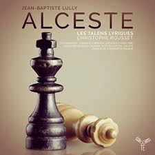 Alceste, 2 CD - Christophe Rousset