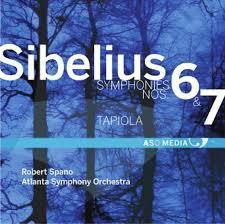 Symphonies Nos. 6 & 7 / Tapiola
