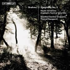 Symphony No. 2: Haydn Variations: Academic Festival Overture