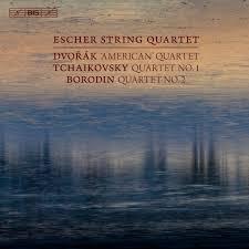 String Quartets - Escher String Quartet