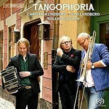 Tangophoria - Christian Liondberg, Jens Lundberg, Roland Pöntinen