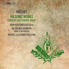 Masonic Works  - Michael Alexander Willens