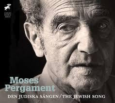 Den judiska sången/The Jewish Song