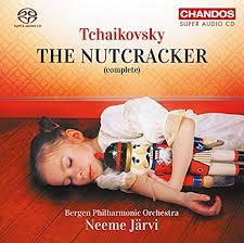 The Nutcracker (Complete) - SACD