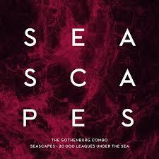 Seascapes - 20 000 Leagues Under the Sea  - David Hansson