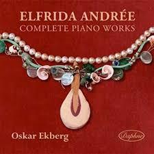 Complete Piano Works  - Oskar Ekberg (piano)
