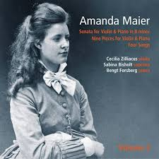 Amanda Maier Vol. 2