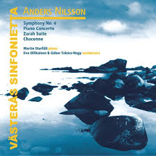 Orchestral Works  - Eva Ollikainen