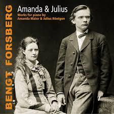 Amanda & Julius  - Bengt Forsberg