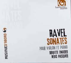 Sonates pour violin et piano
