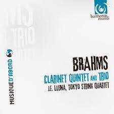 Clarinet Quintet and Trio