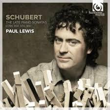 Late Piano Sonatas - Paul Lewis