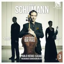 Cello Concerto / Piano Trio No. 1