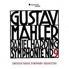 Symphony No. 9  - Daniel Harding