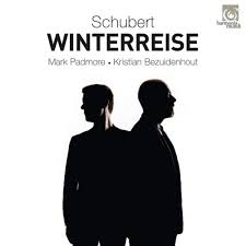 Winterreise  - Mark Padmore