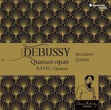 String Quartets  - Jerusalem Quartet