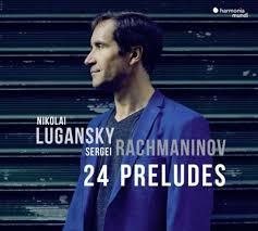 24 Preludes - Nikolai Lugansky