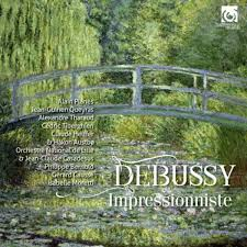 Debussy Impressionniste