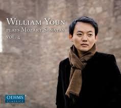 Sonatas, Vol. 4 - Youn, William (piano)