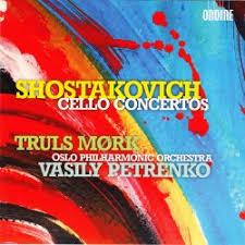 Cello Concertos - Truls Mörk