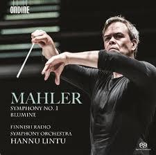 Symphony No 1 / Blumine - Finnish Radio Symphony Orchestra