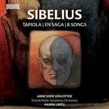 Tapiola, En Saga & Eight Songs  - Hannu Lintu