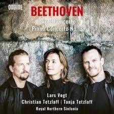 Triple Concerto & Piano Concerto No. 3  - Lars Vogt