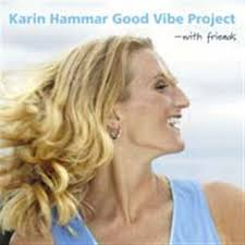 Good Vibe Project - with friends