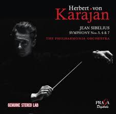 Symphonies Nos. 5-7  - Herbert von Karajan