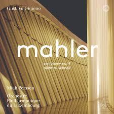 Symphony No. 4 - Gimeno, Gustavo
