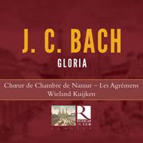 J.S Bach - Gloria