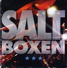 Saltboxen: 6 CD + 1 DVD