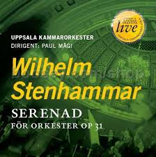 Serenade for Orchestra Op. 31 - Uppsala Chamber Orchestra