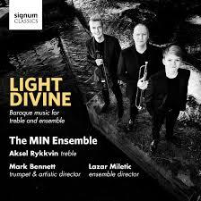 Light Divine