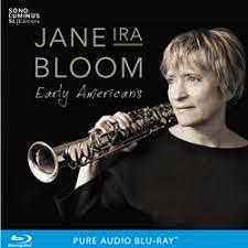 Early Americans - Bloom, Jane Ira