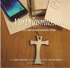 Vardagsmässan - live från Biskopsgårdens kyrka