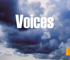 Voices, 3CD-Box