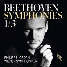 Beethoven Symphonies Nos 1 & 3