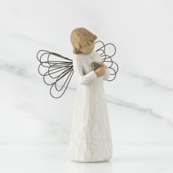 Angel of Healing  13 cm