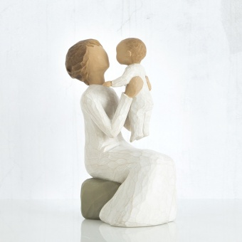 Grandmother (farmor/mormor) 13,5cm