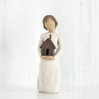 Mi Casa (mitt hus) 14cm