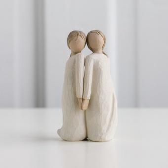 Two alike, 13,5cm