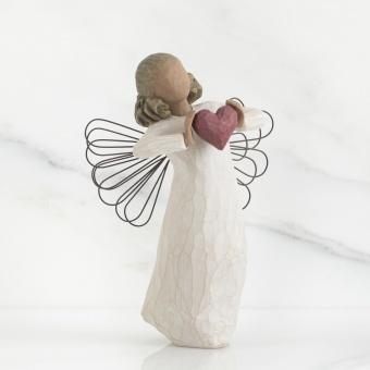 With Love (med kärlek) 13,5 cm