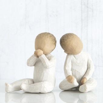 Two Together (två tillsammans) 5cm