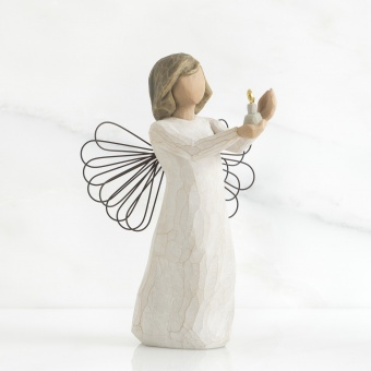 Angel of Hope  13 cm