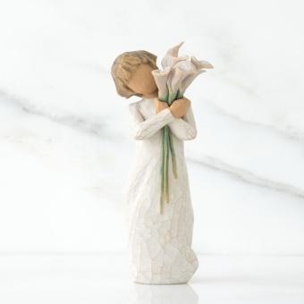 Beautiful Wishes (vackra önskningar) 13 cm